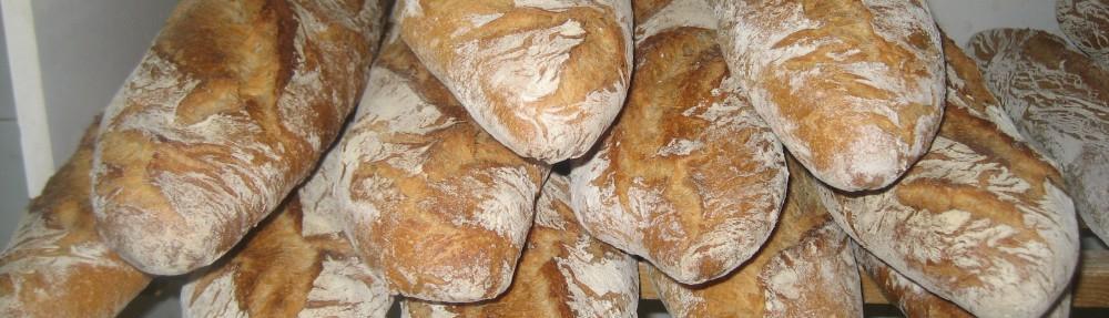 Panadería Roscas Verín